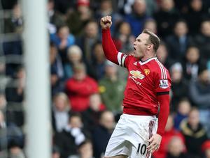 Wayne Rooney skrev denna säsong in sig i Uniteds historieböcker när han slog rekordet för flest gjorda mål i klubben.