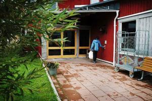 Åtta personer på vårdhemmen Dalsätra och Fjällglimten i Myrviken har under de senaste året insjuknat i cancer. Foto: Sandra Högman