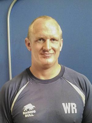 Joakim Svensson från Ytterberg har blivit lagkapten för det svenska rugby league landslaget.