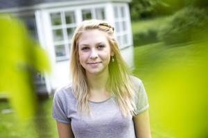 I januari i år blev skivan klar och för två veckor sedan fick Johanna Bakke den i sin hand.