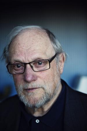 Jan Troell är nominerad för regin till sin film om Torgny Segerstedt.