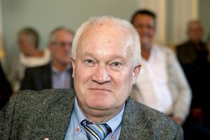 Björn Nordling (S).