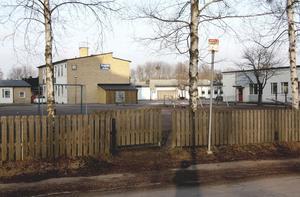 En förskoleavdelning på Bergsnässkolan kommer att stängas under 2017.