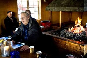 mora insåg värdet. Sven-Olof Sundqvist, ordförande i den nedlagda museistiftelsen, säger att Mora till skillnad från Sandvikens kommun insåg flottningsmuseets värde. Därför lyckades också Mora till skillnad från Sandviken ordna extern finansiering.