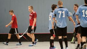 FC Europa vände och vann mot Per-Ols.