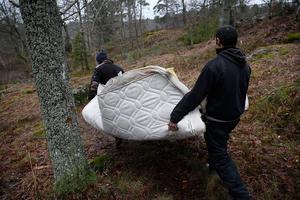 Finns lösningen för romerna i Sverige? Nej. Rumänien måste få hjälp till självhjälp.