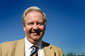 Glad chef. Roger Johansson gläds över all exponering i media som Borlänge fått under festivalen.