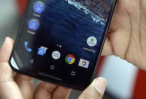 Det är dags att förbättra säkerheten i Android genom att göra det lättare att uppdatera programvaran.