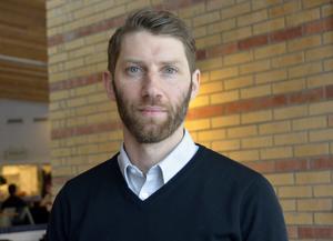 Niklas Bolin, docent i statsvetenskap vid Mittuniversitetet.