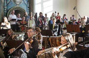 Nordiska kammarorkestern