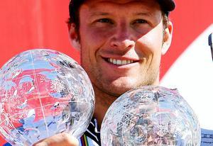 Aksel Lund Svindal, som har tre olympiska medaljer och har hela 57 pallplatser i världscupen, håller med om Kristoffersens kritik mot nya FIS-tävlingen.