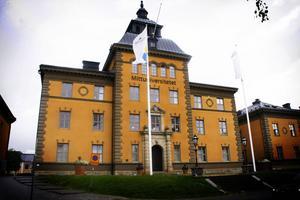 Campus Östersund. Arkivbild.