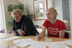 Jenny Breslin vill se mer fokus på hemtjänstinsatserna än på vem som utför dessa. Ökad valfrihet är ett krav som hon delar med andra socialdemokrater som exempelvis riksdagsledamoten Roland Bäckman.