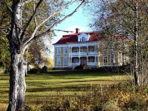 Sörviks herrgård var Timrå kommuns miljödröm som avslutades abruptnär kostnaderna skenade iväg bortom politikernas kontroll.