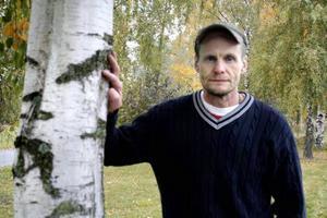 Peter Alverblad jobbar som Skogskonsulent hos Skogsstyrelsen och har aldrig ångrat sitt yrkesval.