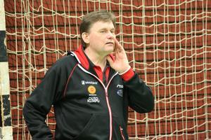 Göran Bergström. Foto: Privat
