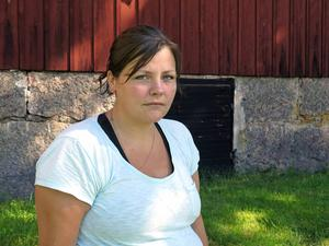 För många, liksom Ulrika Möller, innebär sjukdomen endometrios att mensen blir olidligt smärtsam.