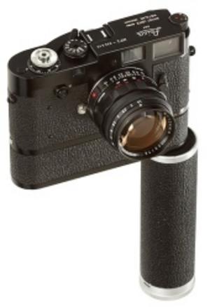 3,8 miljoner för ovanlig Leica