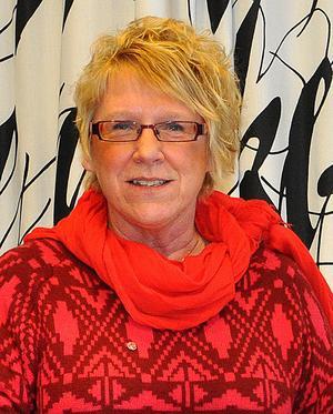 Ewa Lindstrand (S)