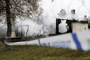 Sedan 1 juli i år har 39 bränder, eller försök till bränder, inträffat mot asylboenden, enligt polisen.
