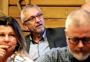 Kjell Grip välkomnar Minervaskolans beslut, vilket är i stort sett i linje med den motion han var med och skrev för två år sedan.