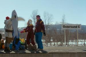 Bilden är tagen från trailern till filmen.