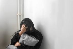 Psykisk ohälsa är inget man kan styra över med tankekraft.