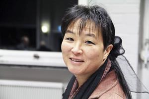 Yoomi Renström.