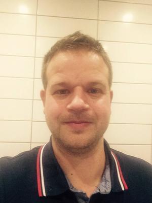 Roger Magnusson lämnar Sundsvall Hockey.