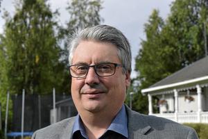 Hans Unander (S) lämnade riksdagen tidigare i år för att bli kommunalråd i Malung-Sälen. Nu får han chansen till