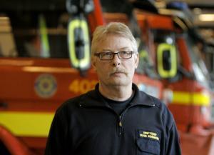 Läget i Hassela närmar sig kris, enligt driftchefen Peter Schönborg. I mitten av maj slutar fem deltidsbrandmän, och inga ersättare har rekryterats.