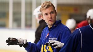Västanfors IF:s tränare Olle Wiberg har summerat säsongen med spelarna.