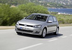 Volkswagen Golf toppar privatleasingen i Sverige.