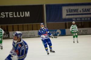 David Karlsson.