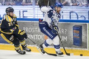 Marcus Bohman och Mattias Ritola möts i kväll igen.