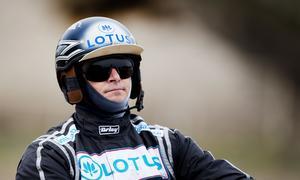 Robert Bergh har sedan en tid tillbaka bojkottat sin hemmabana Åby.