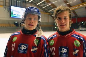 Tvåmålsskyttar mot Kazan blev Martin Söderberg och Joakim Svensk.