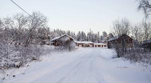 Arbetet på asylboendet på Åstön blev inte vad kvinnorna hade hoppats på.