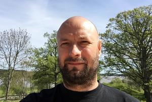 Patrik Järmens.
