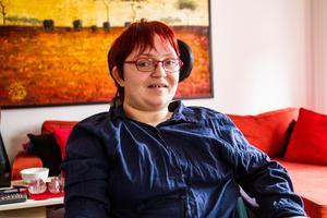 Karin Jonsson, Hudiksvall är besviken på kollektivtrafiken.
