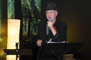 Absolut Kjelvis gjorde ett nytt uppskattat framförande med låtar av bland andra Elvis och Johnny Cash.