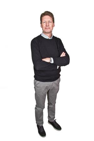Fredrik Fryklund.