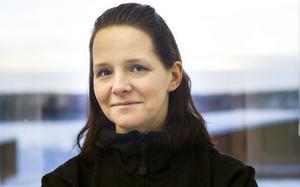 Arrendatorn Linda Olsson brinner för verksamheten på Kajevall.