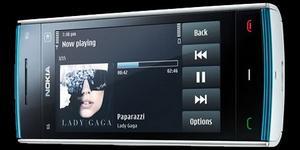 Nokia börjar sälja X6