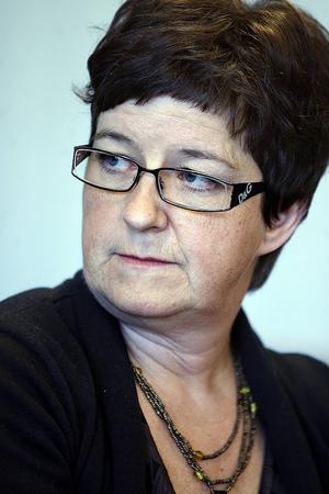 Elisabet Strömqvist (S) stänger inte dörren för samarbete med något parti,