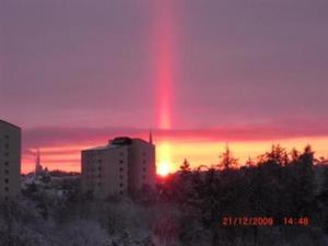 Domkyrkan har lyskraft!
