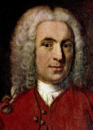 Premiär. Texter av Carl von Linné har tonsatts av Jan Sandström. Verket får sitt första publika uppförande i Falun i morgon.