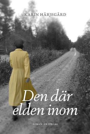 Karin roman ges ut av lokala FB Förlag