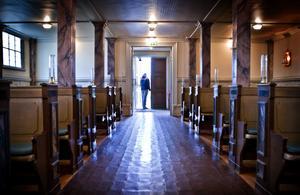 Rekordmånga lämnade Svenska kyrkan under 2016. För hela landets del var siffran 85 848 stycken. I Dalarna var det 2 636 medlemmar som valde att lämna kyrkan.