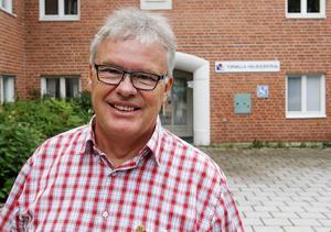 Christer Siwertsson (M), oppositionsråd.